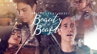 Beauty and the Beast - Sam Tsui & Casey Breves