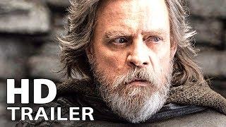 STAR WARS 8 - Trailer 2 (2018)