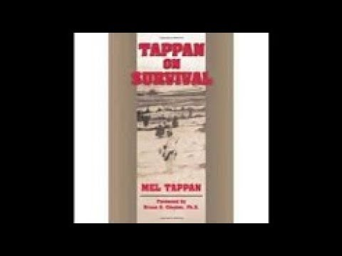 Book Review: Tappan on Survival