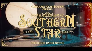Gregory Alan Isakov - Southern Star (OFFICIAL LIVE VIDEO)