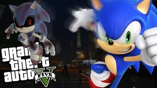 Escape The Evil Sonic Exe In Roblox