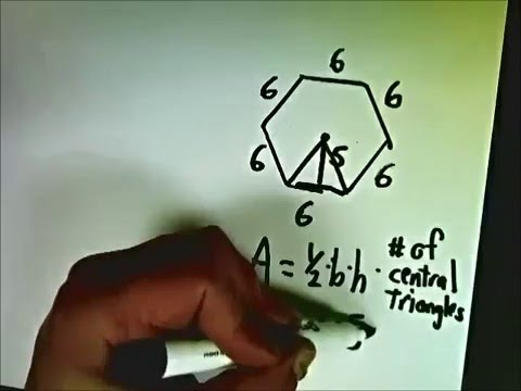 Volume of Hexagonal Prism - GeRometry