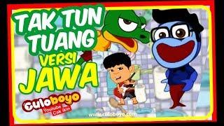 Tak Tun Tuang Versi Jawa Cover Parody by Culoboyo | Tak Tun Tuang by Upiak Isil