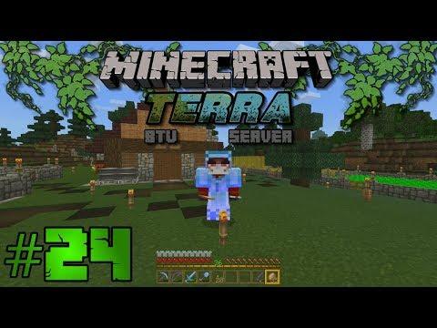 Terra Episode 24 - Hidden Lighting
