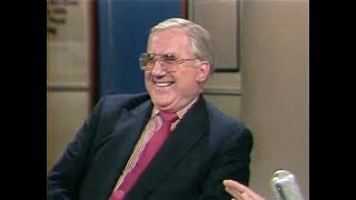 Ed McMahon on Late Night, September 27, 1983