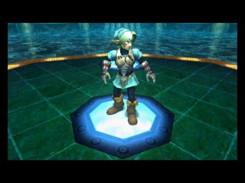 The Legend of Zelda: Majora's Mask 3D - All Boss Battles (Fierce Deity's Mask)