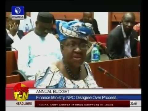 Nigeria's Problem Is Revenue Volatility, Not Budgeting Process - Okonjo-Iweala