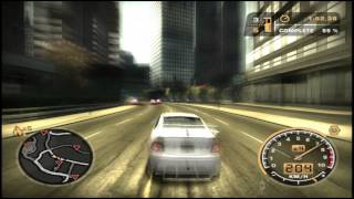 NFS Most Wanted [2005] - Challenge Series #61