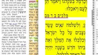 #x202b;הדף היומי סנהדרין י״ב 12 ששי ה׳ אב תשע״ז לרפואת נתנאל קליין בן סנדרה#x202c;lrm;