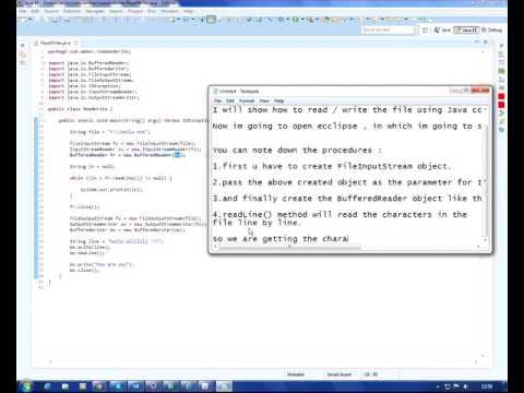 Create Excel File - JAVA