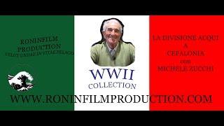 Divisione Acqui - Cefalonia - la resa italiana clip 6