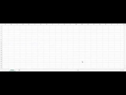 Excel EFFECT function - how to use EFFECT function