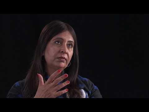 Think Tank by Adobe: Spotlight on Harlina Sodhi