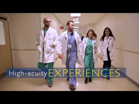 A Day in the Life in the Johns Hopkins Emergency Medicine Residency Program