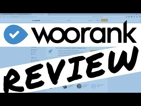 Woorank Review - What's Your Website's SEO Score? Free, Full,  & Advanced Reports