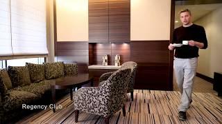 Americans Amazing 5 Star Stay At The Hyatt Regency Tokyo