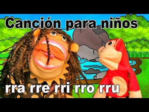 Xxx Mp4 Canción Rra Rre Rri Rro Rru El Mono Sílabo Videos Infantiles Educación Para Niños 3gp Sex