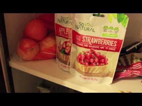 Dollar Tree Toddler Snack Ideas!