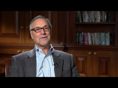 Jonathan Peck on the Future of Health and Healthcare