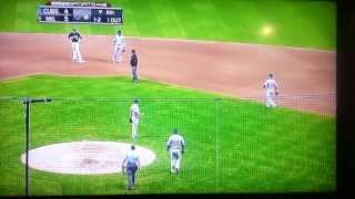 Dumbest Play in Baseball History - Segura tries to Steal Second Base Twice in One Inning
