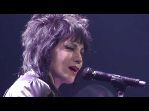 Trans Siberian Orchestra 123116 29 Joan Jett Crimson Clover I Love Ro