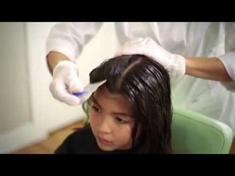 Full Service Lice Removal Treatment  - Lice Clinics of America