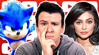 WOW! BULLYING WORKS?! New Sonic, Kylie Jenner Fake News, DACA, HORRIFIC Australia Fires, & More