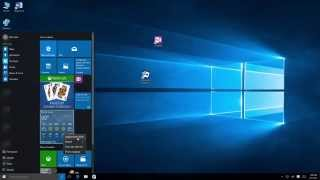 Taking A Look At Windows 10 (techie Vs. User)