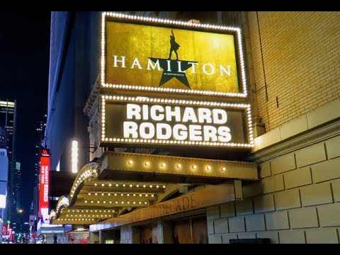 How to Buy Tickets to Hamilton on Broadway at Face Value