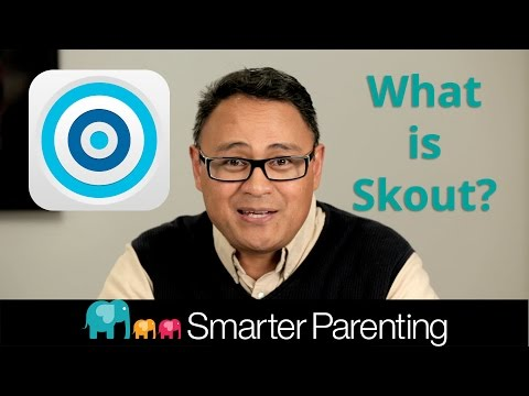 What is Skout - What Parents Should Know