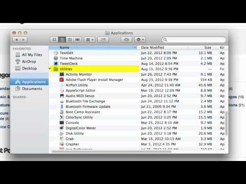 How to downgrade Java 7 to Java 6 on Mac OS X