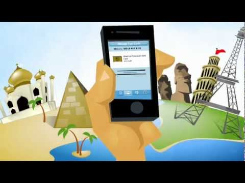 Mobile Servicing American Express: Check your balance wherever you roam