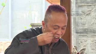 Download BROWNIS - Makan Siang Bersama Ki Joko Bodo (6/10/18) Part 4