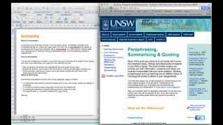 Harvard Generator Referencing Websites