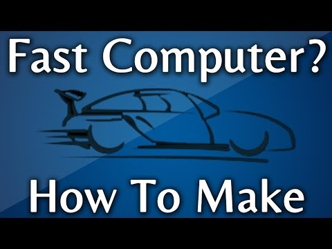 How to Make Your Computer Faster (Windows 7) And Remove Temp Files
