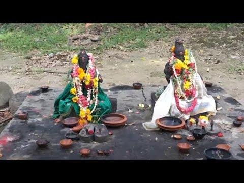 Athiri Malai and temple