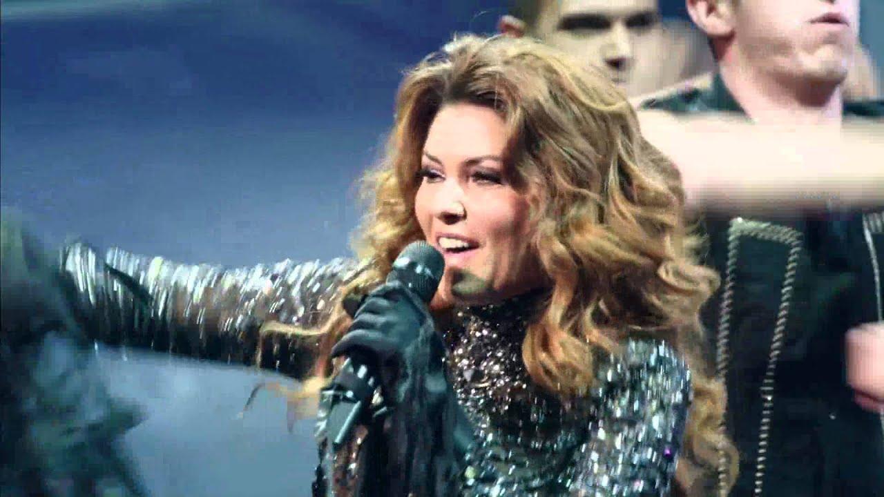 Shania Twain  - You Win My Love.    [ Live in Las Vegas 2014 ]