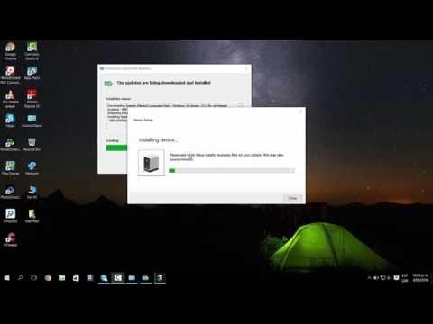 Como cambiar el idioma de windows 10 de ingles a español 2017