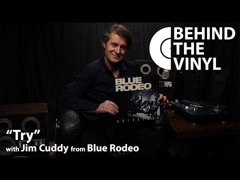 Behind The Vinyl: