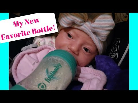 Review of Fuel Baby Bottle