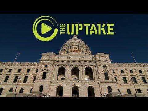 MN Senate Debates Gun Violence Protection Amendments