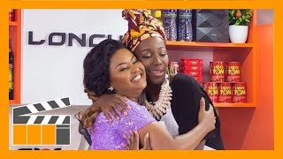 McBrown's Kitchen with Ama K Abebrese | SE07 EP08