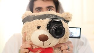 Making My Camera More Personal