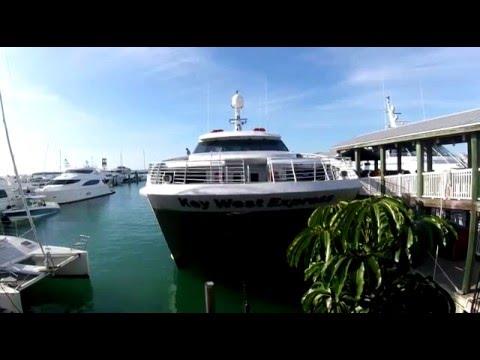 Key West by Key West Express 2016