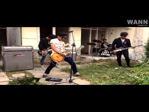 Last Crying - Ku Kan Pergi (Official Music Video)