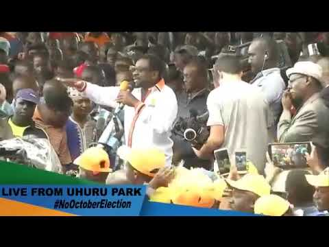 NASA's move which left make Kenyans with many questions