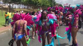 Caribana Toronto Carnival - August 4, 2018