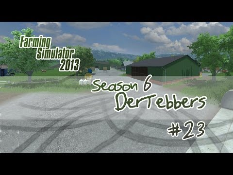 Farming Simulator 2013 - S6E23 - We Win The Farming Netz