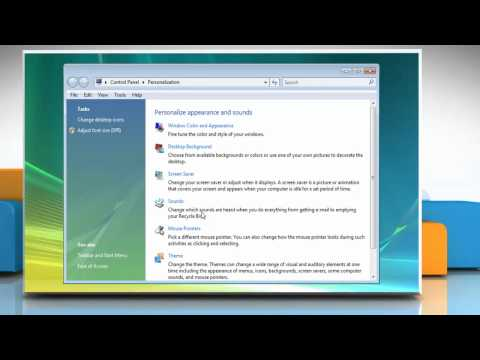Windows® Vista: How to restore the Recycle Bin?