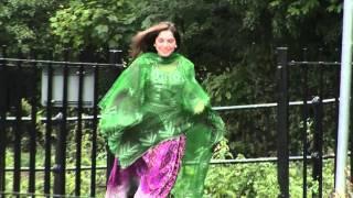 Waseh Nala New Afghan Song Dokhtare Kabuli - Afghan 2011